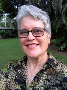 Alice Louise Karow portrait