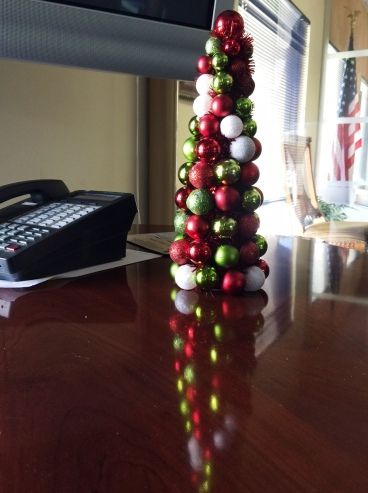 wrgi conference table tree